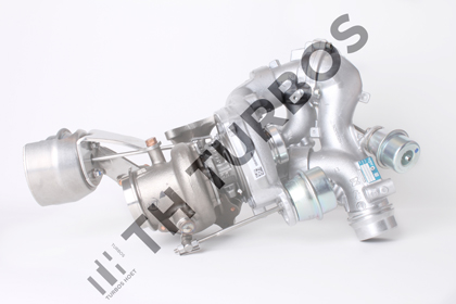 Turbo TURBO'S HOET 1104764 (X1)