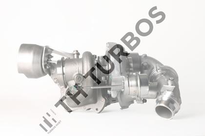 Turbo TURBO'S HOET 1104753 (X1)
