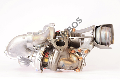 Turbo TURBO'S HOET 2100815 (X1)