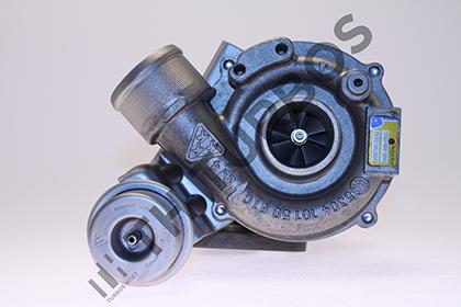 Turbo TURBO'S HOET 1100398 (X1)