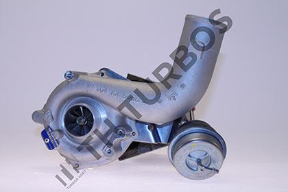 Turbo TURBO'S HOET 1100194 (X1)