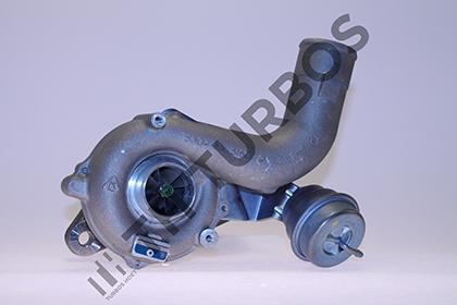 Turbo TURBO'S HOET 1101420 (X1)