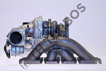 Turbo TURBO'S HOET 1103749 (X1)