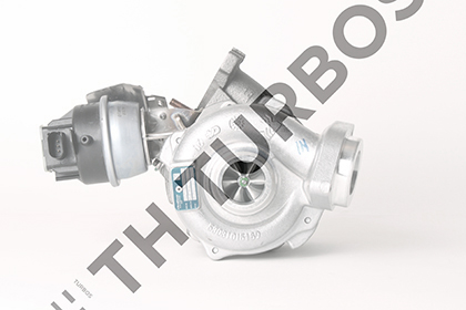 Turbo TURBO'S HOET 1104111 (X1)