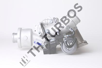 Turbo TURBO'S HOET 2101134 (X1)
