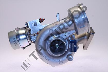 Turbo TURBO'S HOET 1103403 (X1)