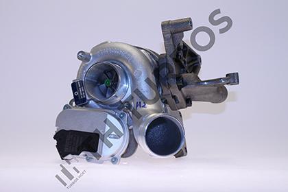 Turbo TURBO'S HOET 1103401 (X1)