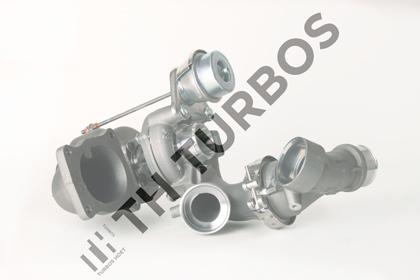 Turbo TURBO'S HOET 1103962 (X1)