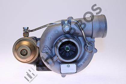 Turbo TURBO'S HOET 1103541 (X1)