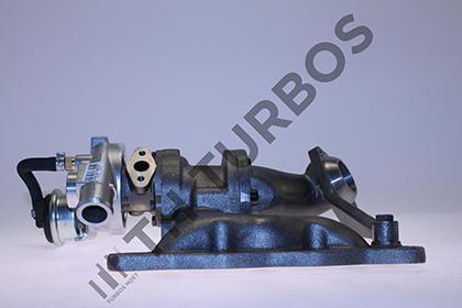 Turbo TURBO'S HOET 1100379 (X1)