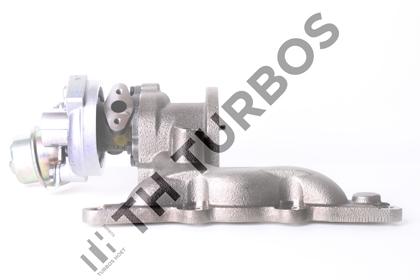 Turbo TURBO'S HOET 2100724 (X1)