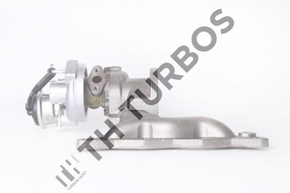 Turbo TURBO'S HOET 1104044 (X1)