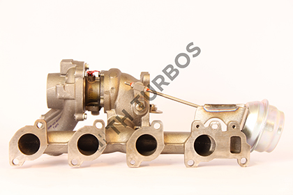 Turbo TURBO'S HOET 1103837 (X1)