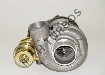 Turbo TURBO'S HOET 1100343 (X1)