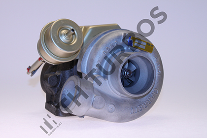 Turbo TURBO'S HOET 1100373 (X1)
