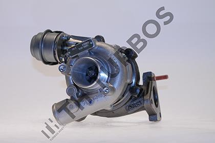 Turbo TURBO'S HOET 1100146 (X1)