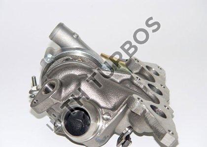 Turbo TURBO'S HOET 1100363 (X1)