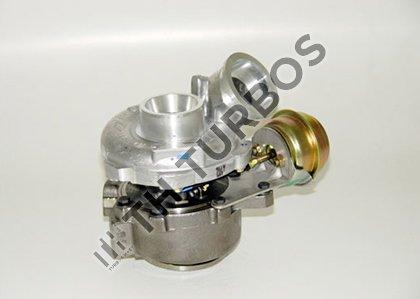 Turbo TURBO'S HOET 1101694 (X1)