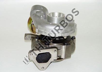 Turbo TURBO'S HOET 1100411 (X1)