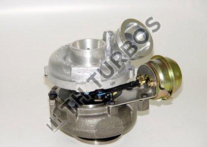 Turbo TURBO'S HOET 1101099 (X1)