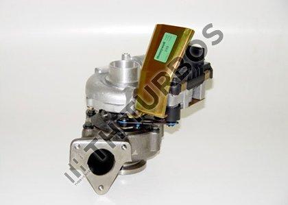 Turbo TURBO'S HOET 1103506 (X1)