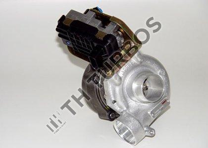 Turbo TURBO'S HOET 1103507 (X1)