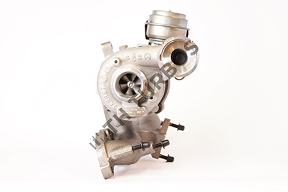 Turbo TURBO'S HOET 1103251 (X1)