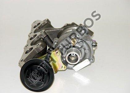 Turbo TURBO'S HOET 1101292 (X1)