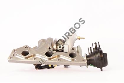 Turbo TURBO'S HOET 1102074 (X1)