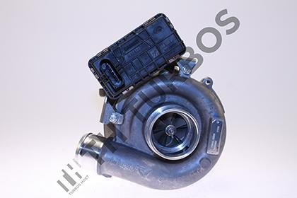 Turbo TURBO'S HOET 1103760 (X1)