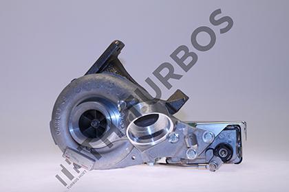 Turbo TURBO'S HOET 1103664 (X1)