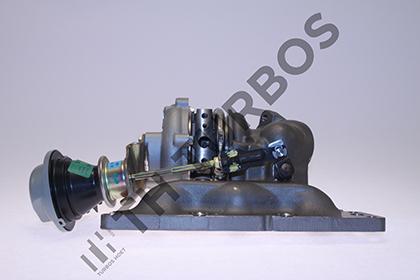 Turbo TURBO'S HOET 1103725 (X1)