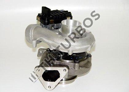 Turbo TURBO'S HOET 1103249 (X1)