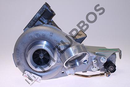 Turbo TURBO'S HOET 1103924 (X1)