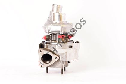 Turbo TURBO'S HOET 2100574 (X1)
