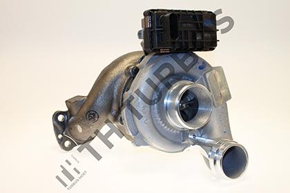 Turbo TURBO'S HOET 1103865 (X1)