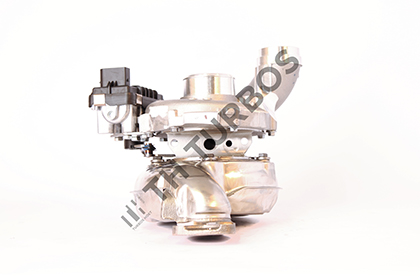 Turbo TURBO'S HOET 2100734 (X1)