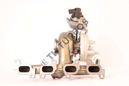 Turbo TURBO'S HOET 1104328 (X1)