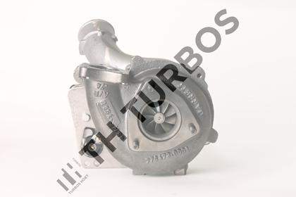Turbo TURBO'S HOET 1104614 (X1)