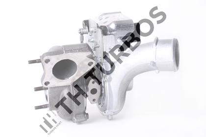 Turbo TURBO'S HOET 1104717 (X1)