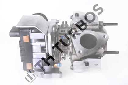 Turbo TURBO'S HOET 2100859 (X1)