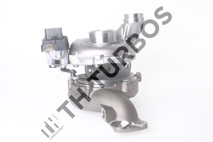 Turbo TURBO'S HOET 2100906 (X1)