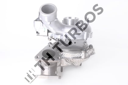 Turbo TURBO'S HOET 2100779 (X1)