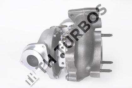 Turbo TURBO'S HOET 2100942 (X1)