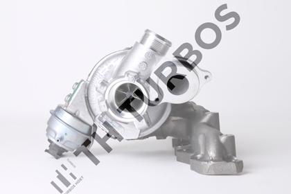 Turbo TURBO'S HOET 2101180 (X1)