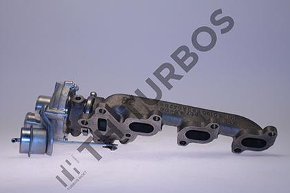 Turbo TURBO'S HOET 1101319 (X1)