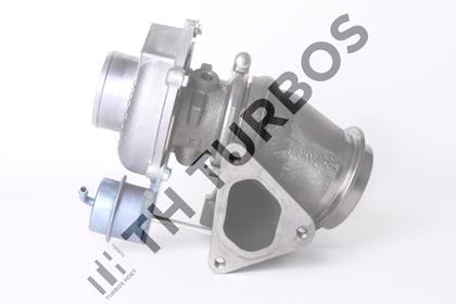 Turbo TURBO'S HOET 2100242 (X1)