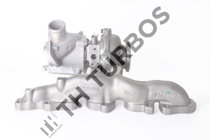 Turbo TURBO'S HOET 2101342 (X1)