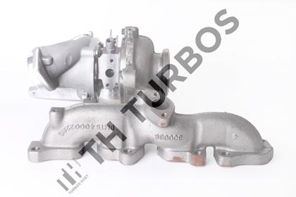 Turbo TURBO'S HOET 2101343 (X1)