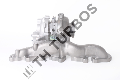 Turbo TURBO'S HOET 2101345 (X1)